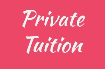 private-tuition