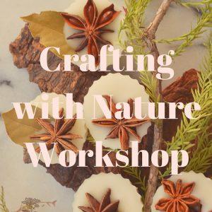 floristry Nature Workshop