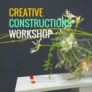 Creative Floristry Workshop