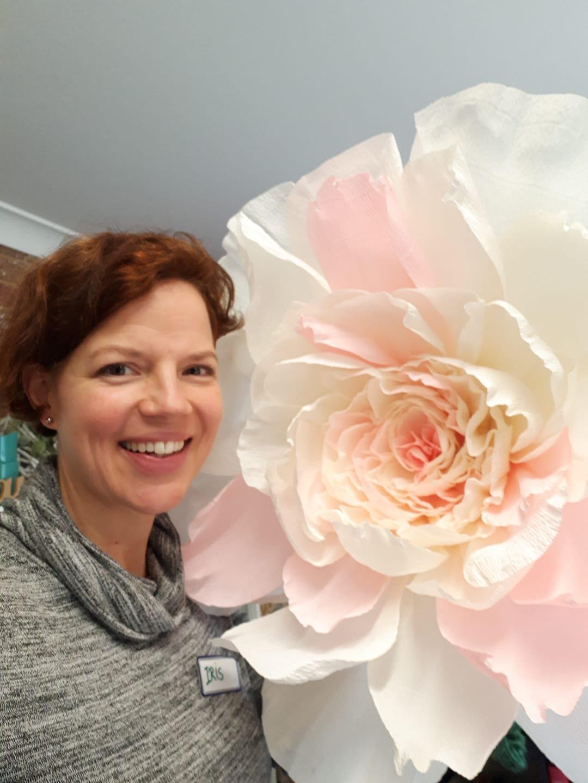 Iris Floristry Spring Newsletter